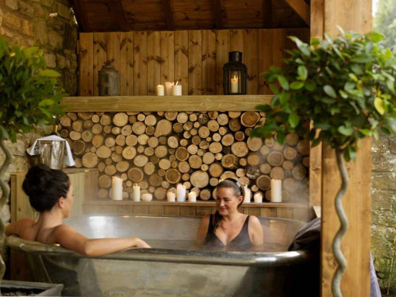 most luxurious spa resorts in the uk 4