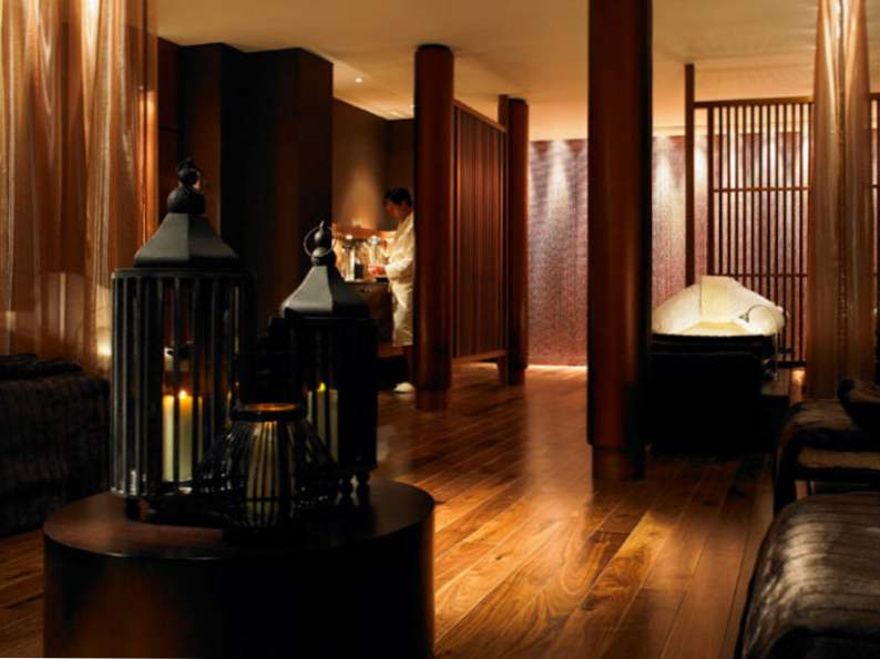 most luxurious spa resorts in the uk 6
