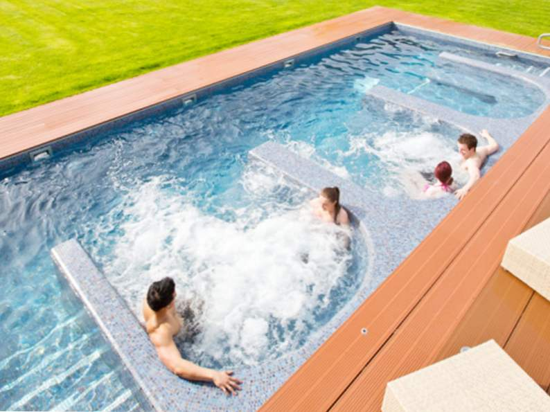 most luxurious spa resorts in the uk 9