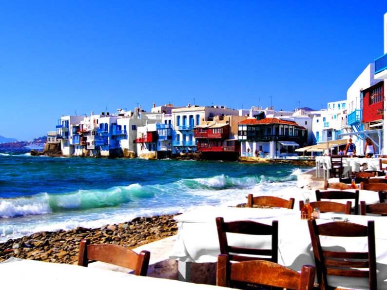 most popular celebrity vacation hot spots 5