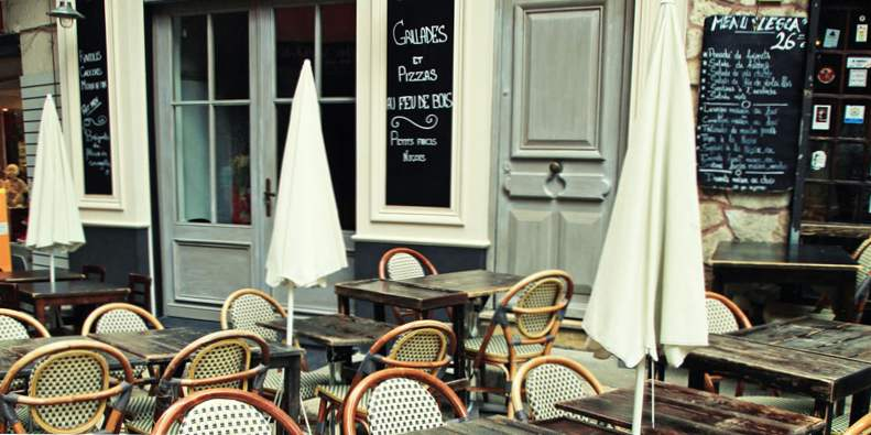 the beginners guide to french dining
