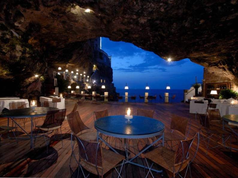 the most romantic resorts in italy 6