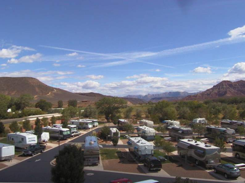 the top rv camping destinations in the us 10