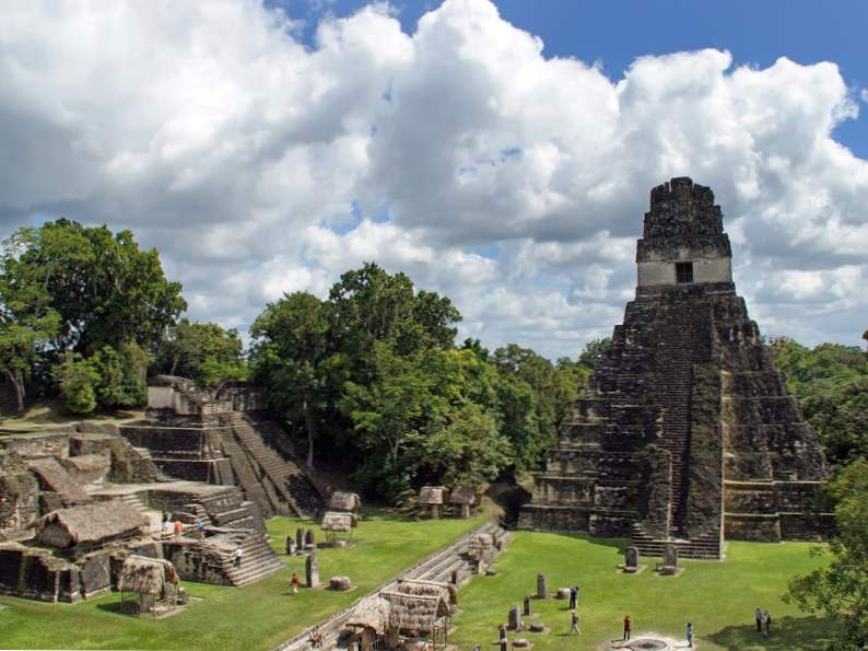 top 14 attractions to visit in central america 4