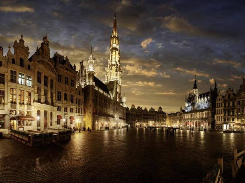 top hotel picks in belgium