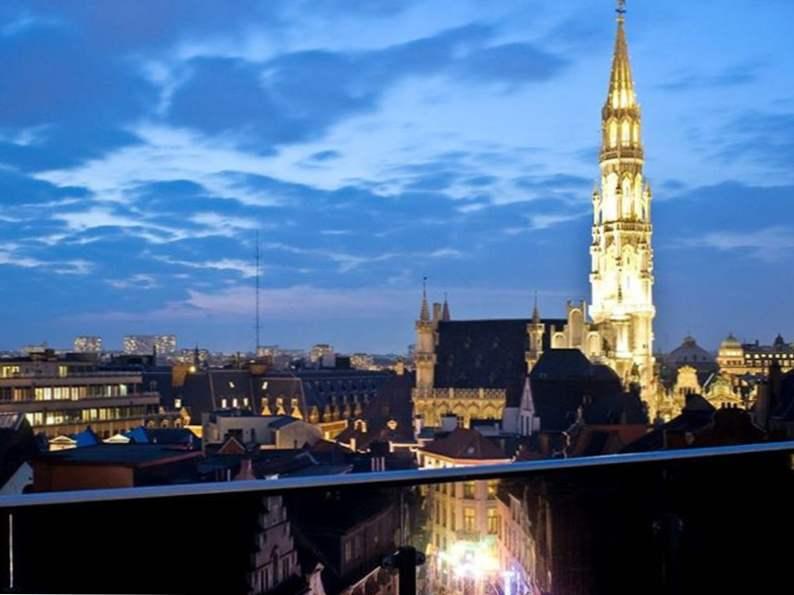 top hotel picks in belgium 2