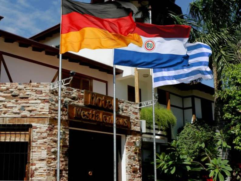 top places to stay in paraguay 3