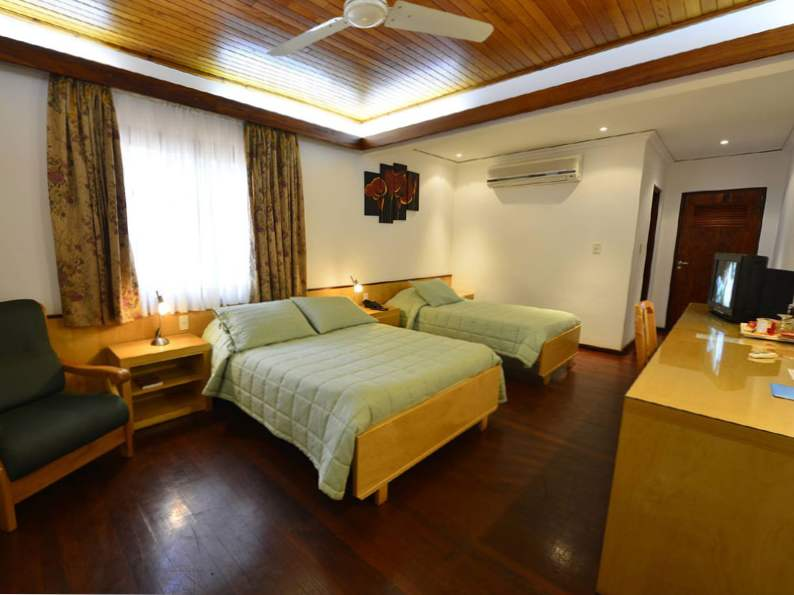top places to stay in paraguay 4