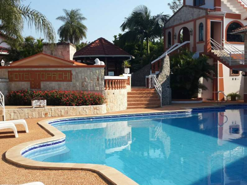 top places to stay in paraguay 5