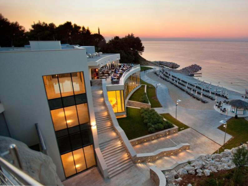 top places to stay when visiting croatia