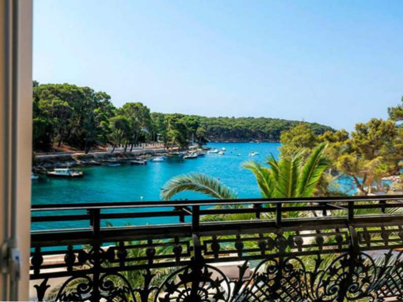 top places to stay when visiting croatia 2
