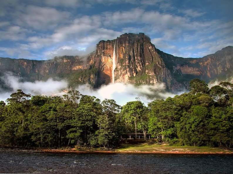top places to stay when visiting venezuela 8
